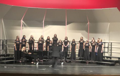 Reflections concert February 2020