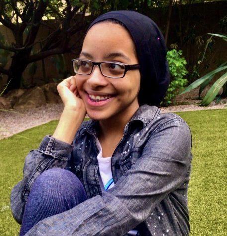 Photo of Fatima Gabir