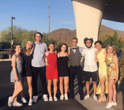 Pinnacle Dances to a Whole New Groove